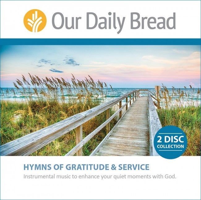 Hymns of Gratitude & Service (2-CDs)