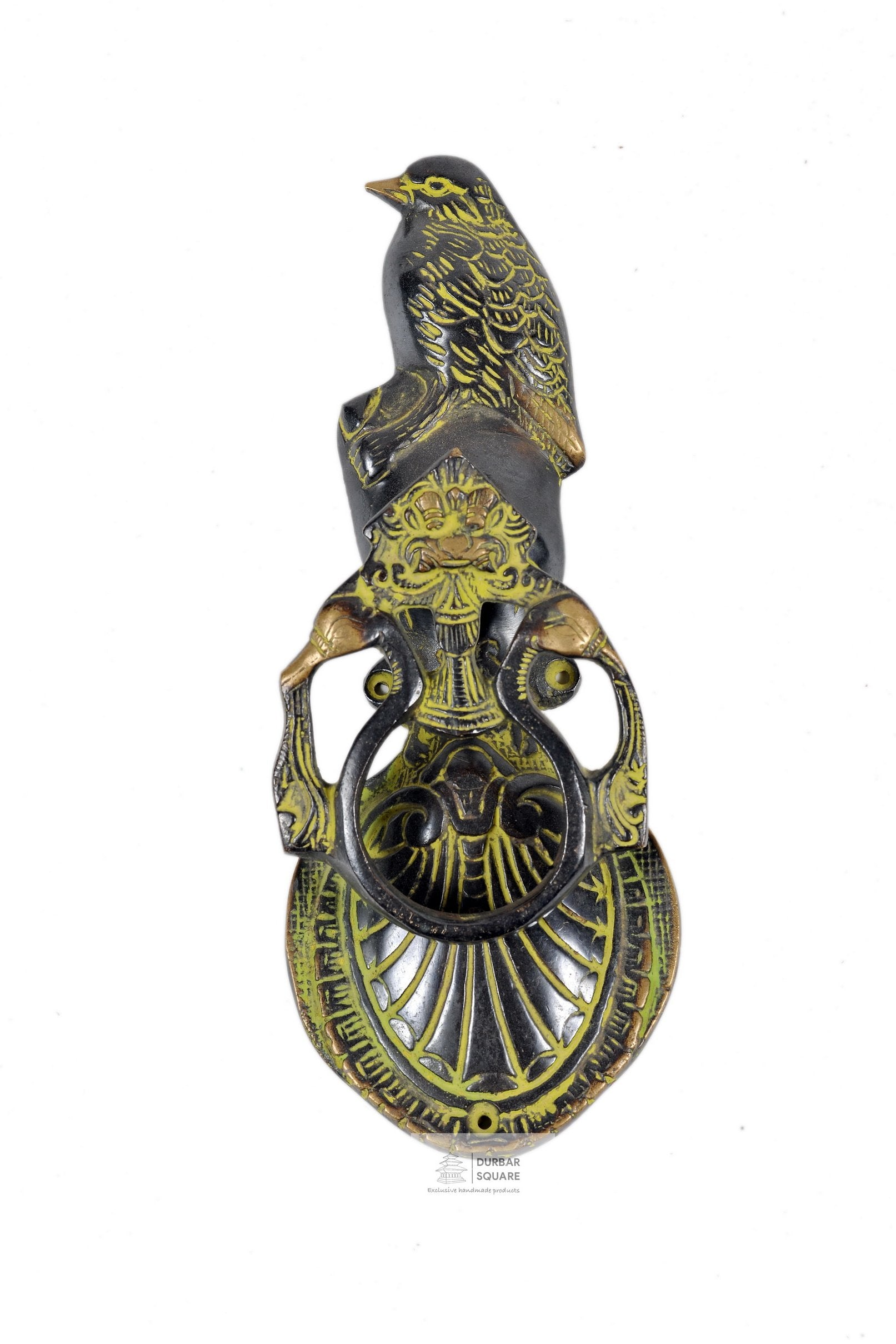 Sparrow Door Knocker