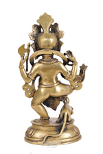 Load image into Gallery viewer, Standing Ganesh Statue