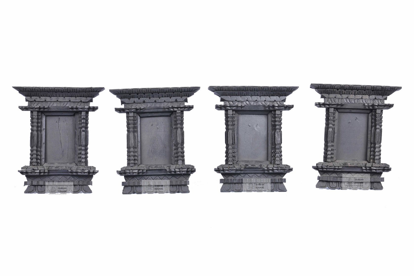 Ankhi Jhyal Window (set of 3)