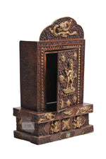 Lade das Bild in den Galerie-Viewer, Gold Plated Safe