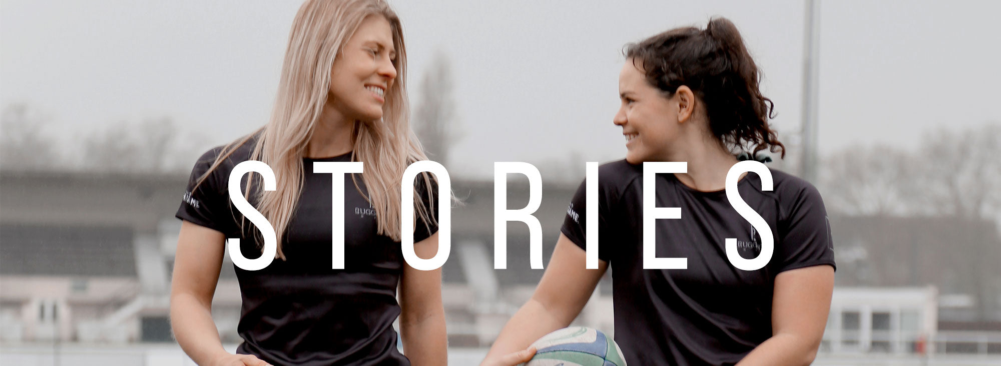Rugby Active Wear for Women