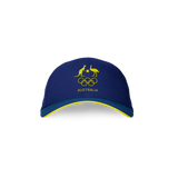 AOC Shooting Adults Cap Navy