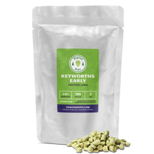 Load image into Gallery viewer, Keyworths Early T90 Hop Pellets - 5Kg
