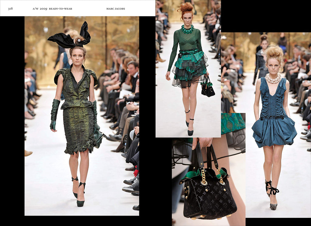 Louis Vuitton Catwalk: The Complete Collection