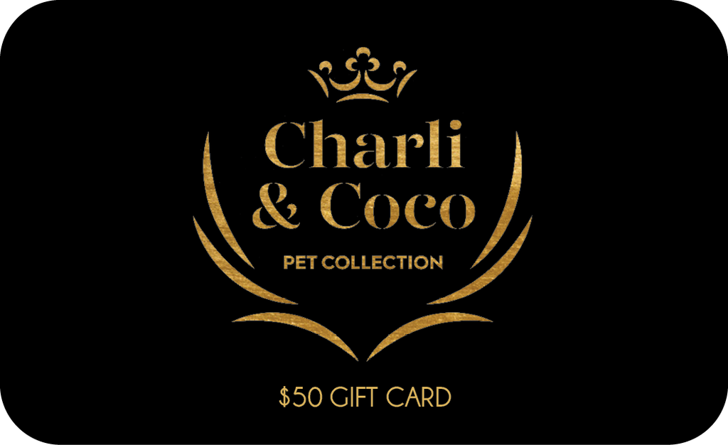 Charli & Coco Gift Cards