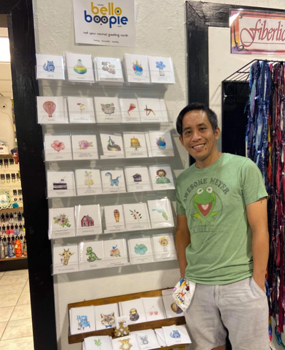 Vendor Spotlight: Bello Boopie