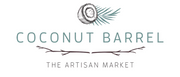 "Coconut Barrel ""The Artisan Market"""