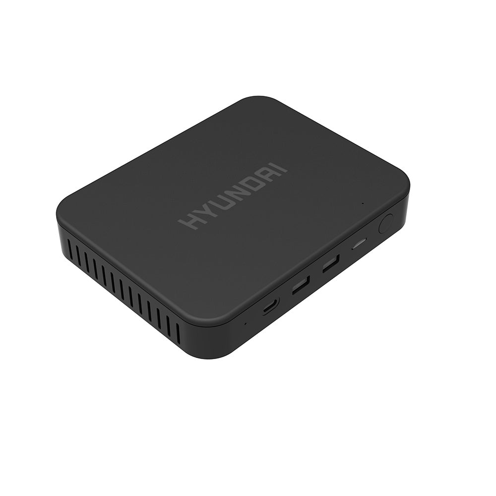 Hyundai Mini PC
