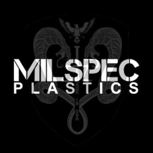 MilSpec Plastics - Black-Tactical.com