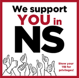 Support you in NS