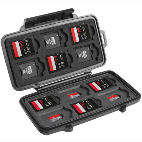 Pelican Case - 0915 SD Card Case