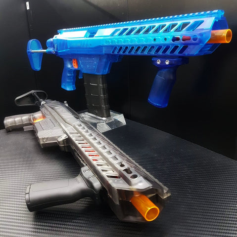 WORKER - Prophecy Foam Dart Blaster (Extreme Kit)(Assembled)