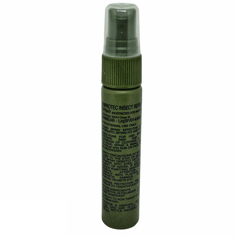 SAF Enprotec Insect Repellent Spray (DEET)