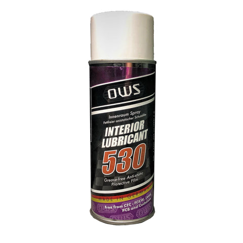 OWS Germany - 530 Interior Lubricant 400ml