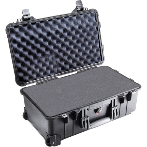 Pelican Case - 1510 (With Wheels and Foam)