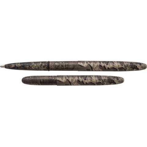 Fisher - Bullet Space Pen (Truetimber Strata Camouflage) 400TS - Black-Tactical.com