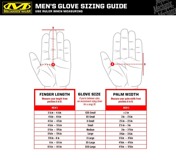 Mechanix Wear - The Original Women's Gloves