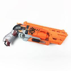Front Barrel Kit for NERF ZS Hammershot 2