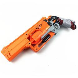 Front Barrel Kit for NERF ZS Hammershot 3