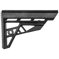 Worker Skeletal Nerf Buttstock (W0180)