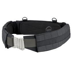 Condor - Slim Battle Belt (BK) - Black-Tactical.com