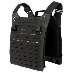 Condor - LCS Vanquish Plate Carrier - Black-Tactical.com