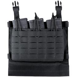 Condor - VAS Triple Mag Panel - Black-Tactical.com