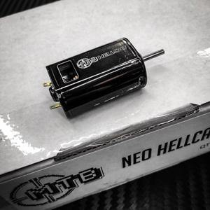 MTB NEO Hellcat 180 Motor Upgrade for NERF (1pc)