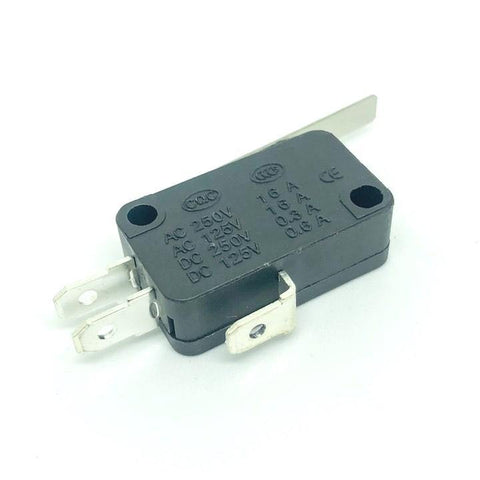 Heavy Duty Micro Switch for Nerf Blasters - Black-Tactical.com