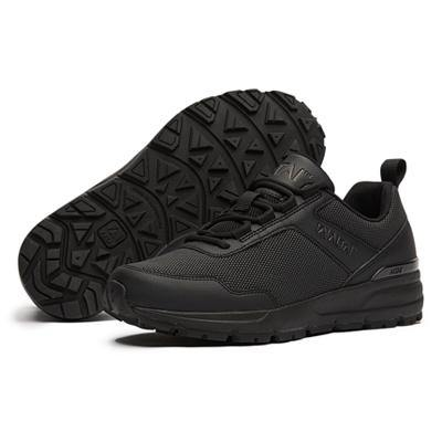 Altai - MF Super Fabric Traveller Shoes (AST-100BK) Black - Black-Tactical.com