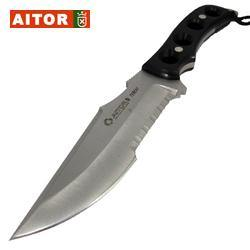 Aitor - Tercio Military Knife - Black-Tactical.com