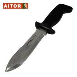 Aitor - Dive Knife Delfin - Black-Tactical.com