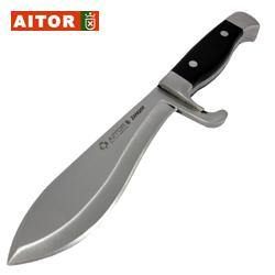 Aitor - Zapador Jungle Knife - Black-Tactical.com