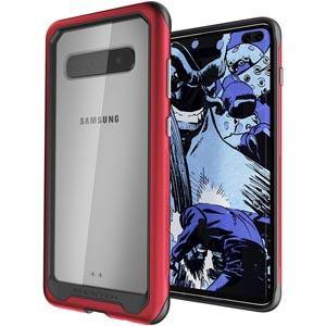 Ghostek - Atomic Slim2 (Samsung Galaxy S10+) - Black-Tactical.com