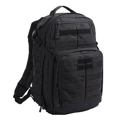 Black Stealth - Tactical Backpack (BS208) - Black-Tactical.com