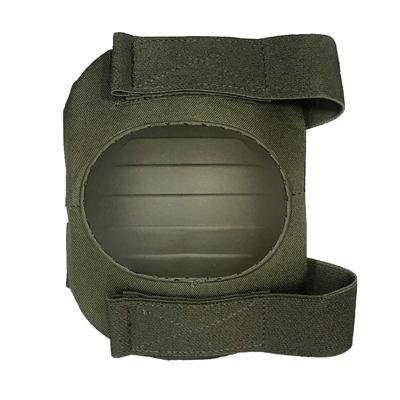 Black Stealth - Tactical Armoured Elbow Pad - Black-Tactical.com