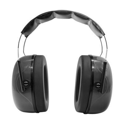 Opsmen - Earmuff Maxdefense NRR26 (Headband) (C5A) - Black-Tactical.com