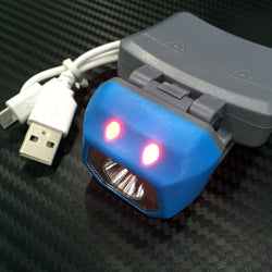 CGI -  Cap Light USB Charge AAA (UH-30)