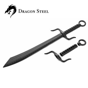 Dragon Steel - (CH-193) Combat broadsword