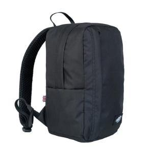 CabinZero - Flight 12L Backpack - Black-Tactical.com