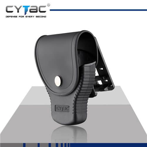 Cytac - CY-CUFP2 Handcuff Pouch with Lid (US Std)