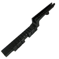 Carry Handle Rail Forward Extension