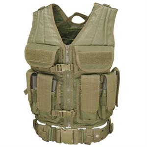 Condor - Elite Tactical Vest