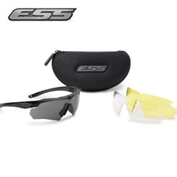 ESS - Crossbow Ballistic Sunglasses (3 Lens)