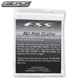 ESS - EA Reuseable No Fog Cloth