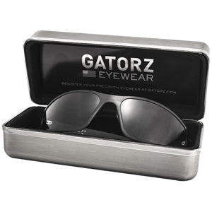 Gatorz - Metal Hard Case