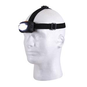 Rothco - 5 Bulb LED Headlamp / Head light - Black-Tactical.com