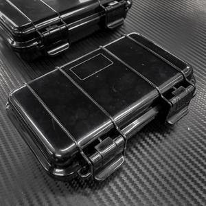 Heavy Duty Crush Case (Large) - Black-Tactical.com