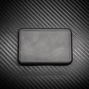 Heavy Duty Memory Card Case 2 - Black-Tactical.com